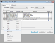 FTVME Edit Alarm Messages in MSExcel Step 6