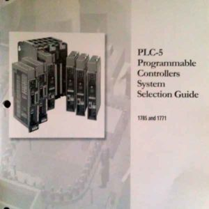 PLC-5 Selection Guide