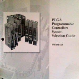 PLC-5 Selection Guide