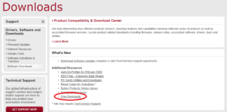 Rockwell Automation and Allen-Bradley Free Software Downloads Link