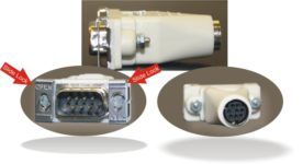USB Cable - GracePort C-ABDH-Adapter