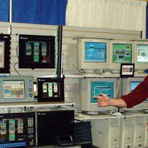 Shawn at a Worcester trade show in 2002 Featured Image