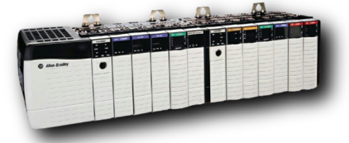 Rockwell Allen-Bradley's ControlLogix