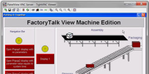 PC VNC Viewer connected to PVPlus6 Featured Image