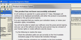 Rockwell Software Grace Period Featured Image