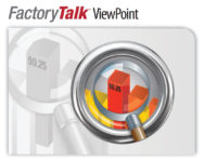 Rockwell's ViewPoint Logo