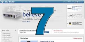 Allen Bradley Website Featured Image