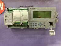 Micro820 Closeup at Automation Fair 2013