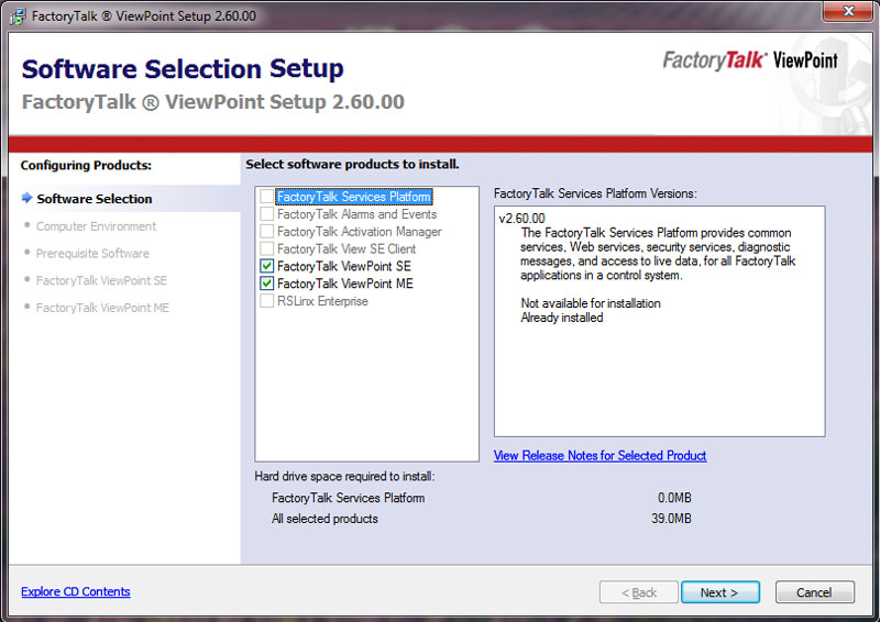 How do you get FactoryTalk ViewPoint?