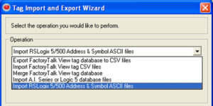 Tag Import and Export Wizard Featured Image