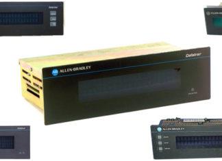 Allen-Bradley Dataliners