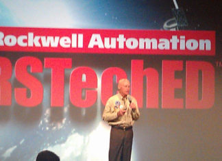 RSTechED Guest Speaker