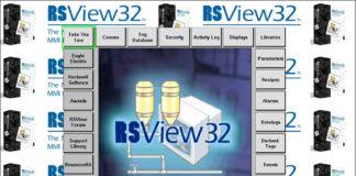 RSView32 Tour