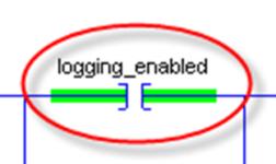 Log to CSV enable