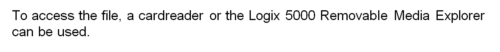 RME quote in sample code doc