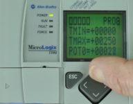 MicroLogix-1100-LCD-TrimPot-Change