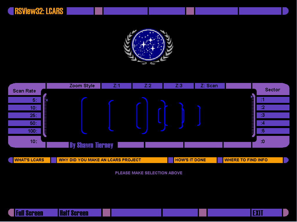 rsview32 project star trek menus