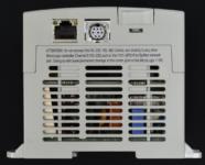 MicroLogix 1100 Side
