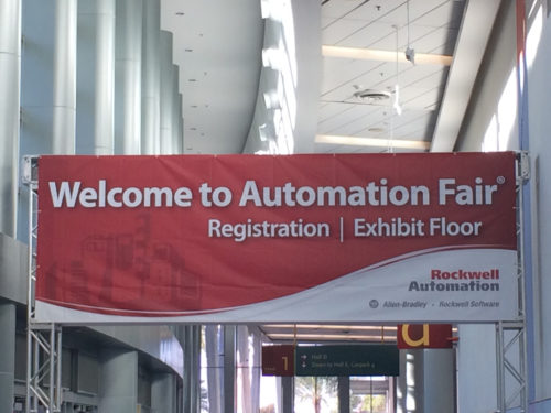 Automation Fair 2014 4 sign