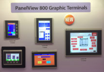PanelView 800 Family