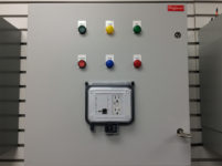 Panduit Control Panel Demo 1