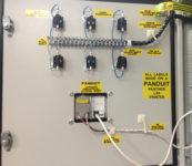 Panduit Control Panel Demo 2