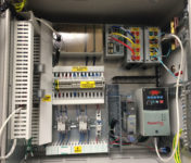 Panduit Control Panel Demo 3