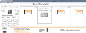 3b 1769-L33ER Analog Ethernet IO Limits