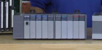 SLC-500 Rack On Set