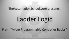 MpcB - Ladder Logic v1