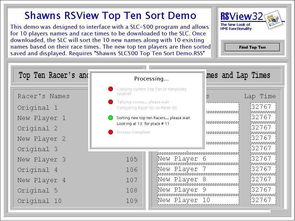 how to program rsview32 pdf