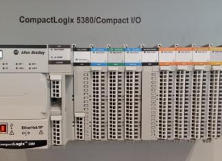 CompactLogix 5380 Fi