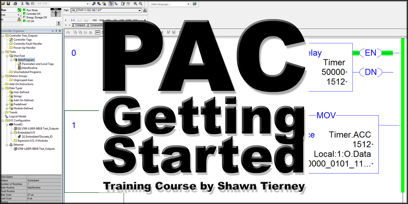 As a follow-up to the free VMware Workstation course I released earlier  this month, I'm proud to announce the release of a new free course, ...