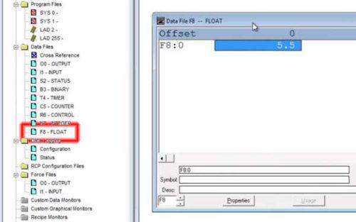 MicroLogix Data Files-S2-E42-TAB-02