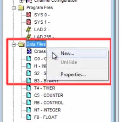 MicroLogix Data Files-S2-E42-TAB-05