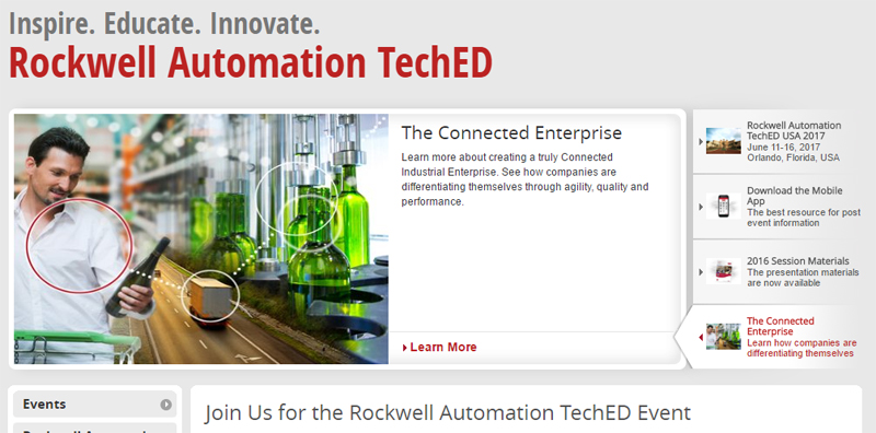 TechED-1