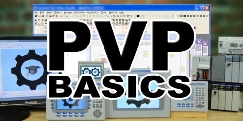 PVP-Basics