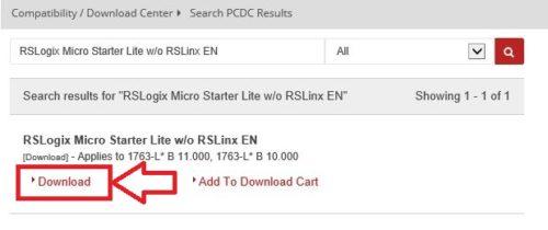 Download RSLogix 4b