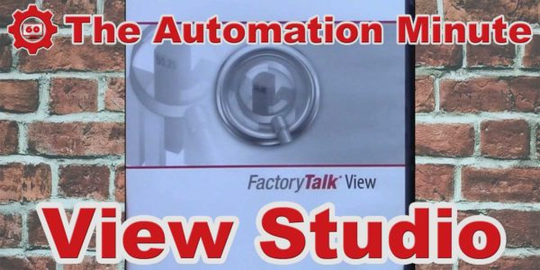 Episode 03 from Season 2 of The Automation Minute