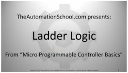 Presentation - Ladder Logic