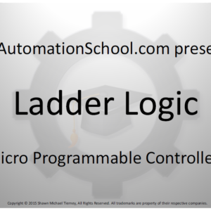Presentation - Ladder Logic